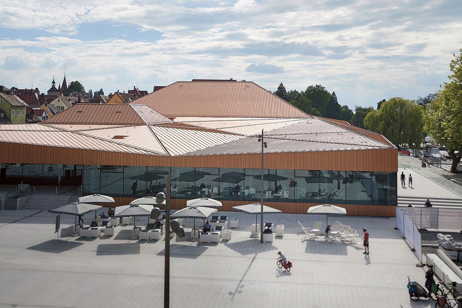 Inselhalle Lindau 2018