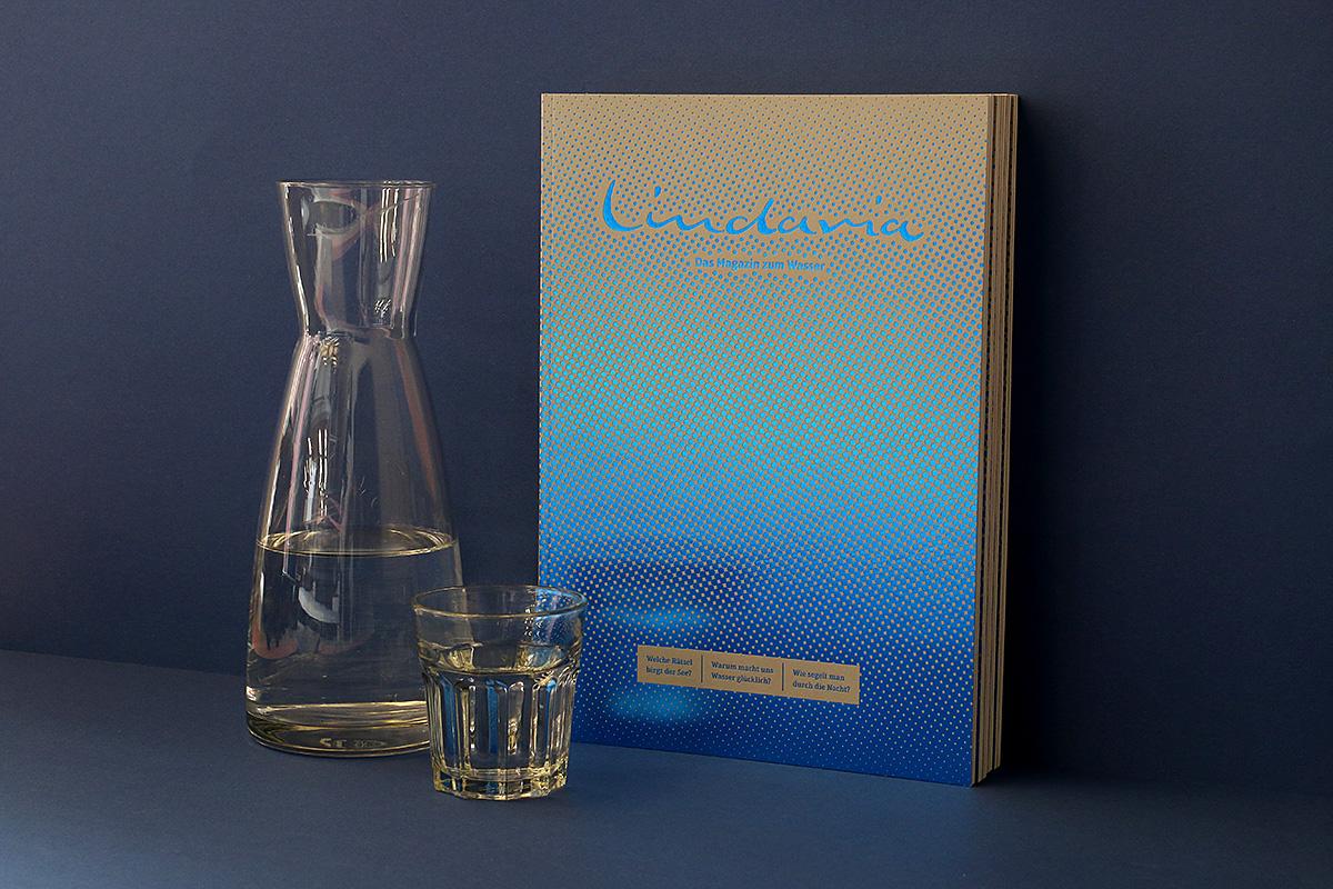 Das Magazin zum Wasser