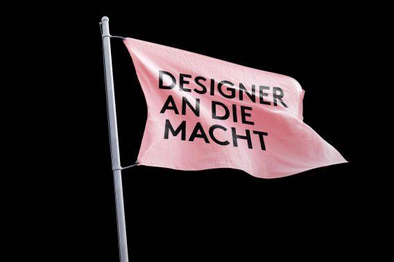 Grafikdesigner/in gesucht