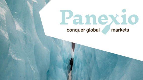 Eiskaltes Branding